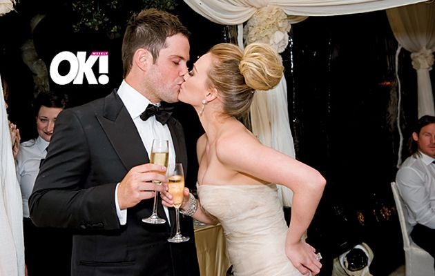 Hilary duff wedding day bun lovin ideas para mi boda hilary duff wedding day bun lovin junglespirit Image collections