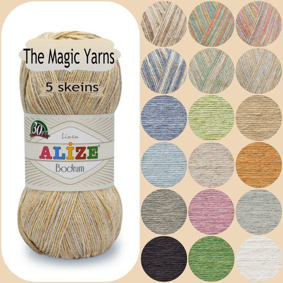 Alize Cotton Gold Hobby, 50 gr, crochet cotton,nature cotton