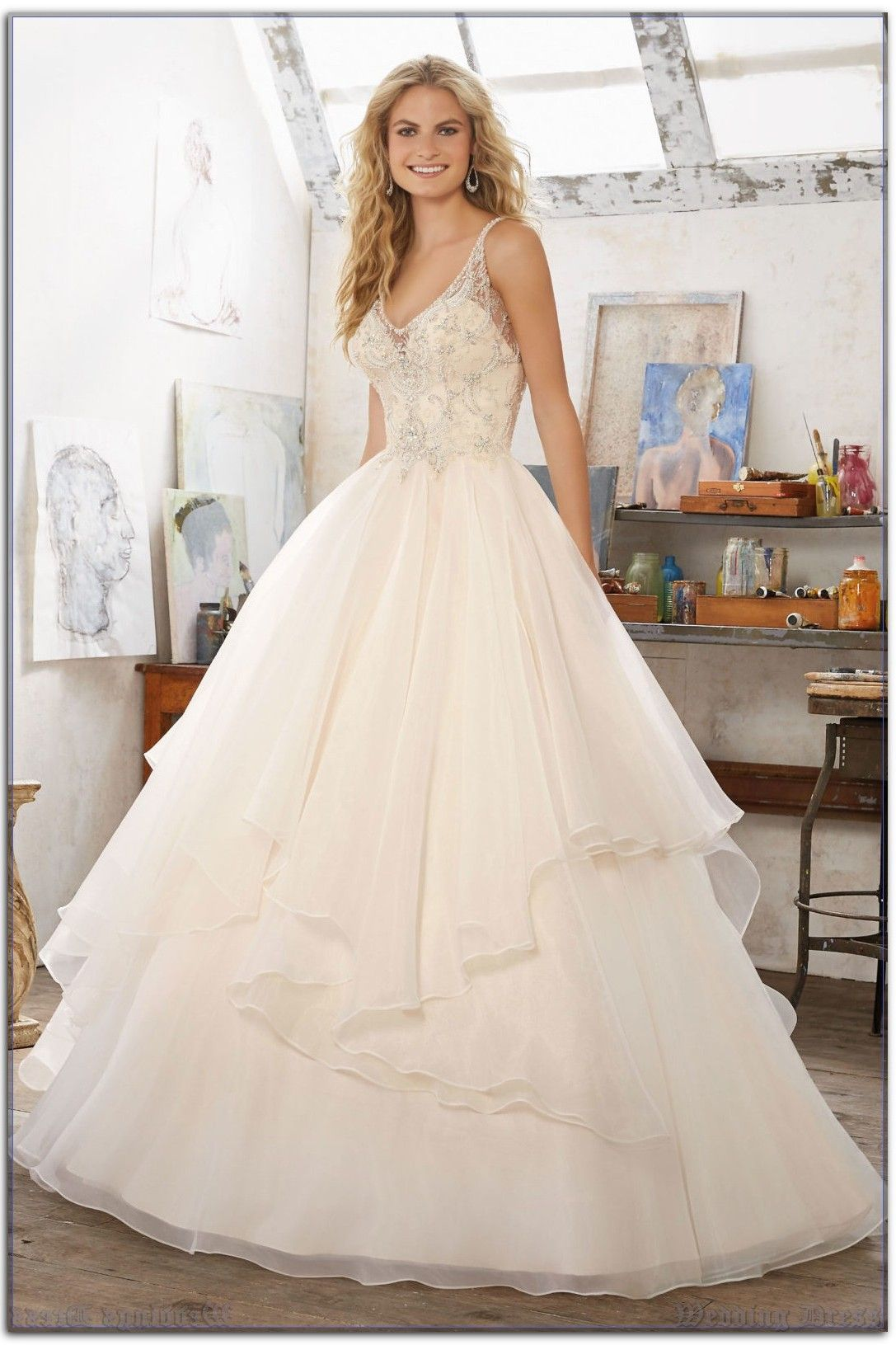 How To Learn Weddings Dress