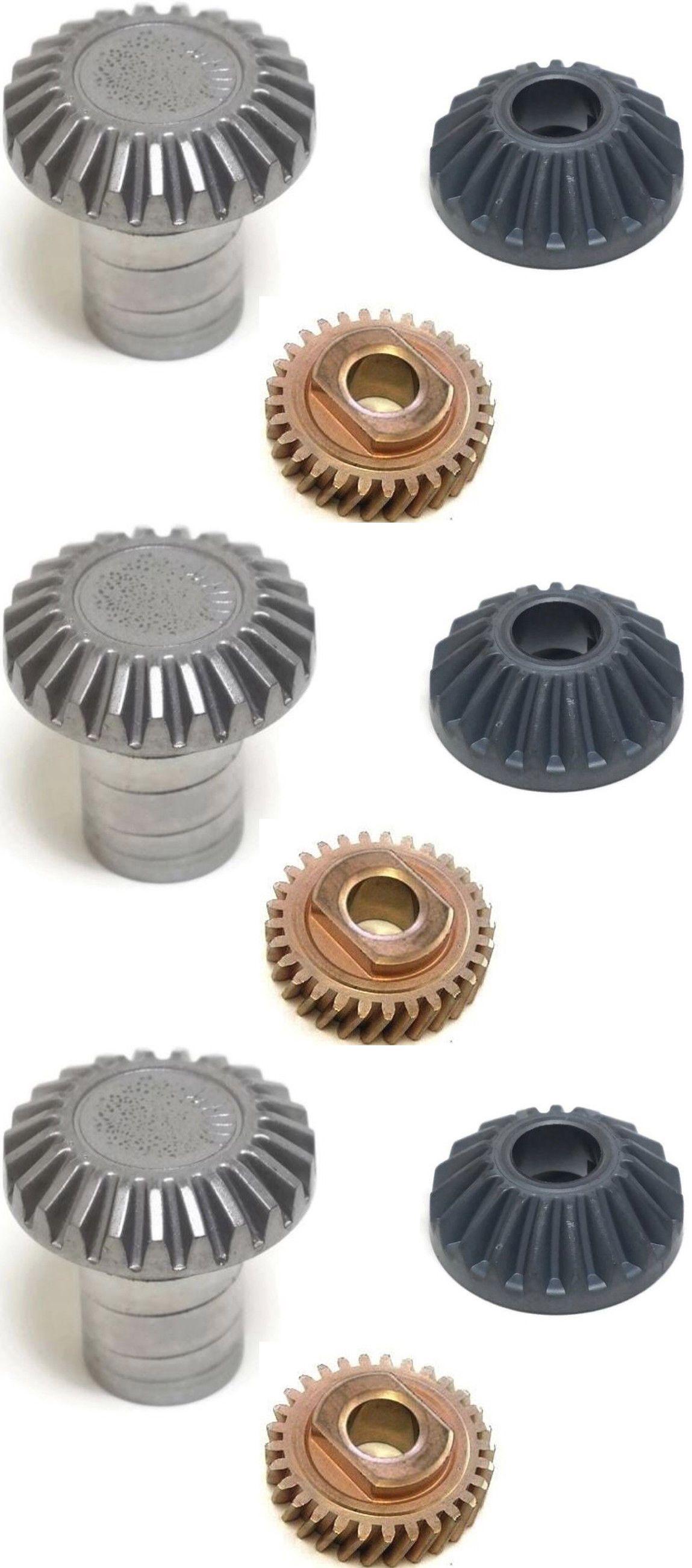 Countertop Mixers 133701 Kitchenaid Mixer Gears 9703337 9703338