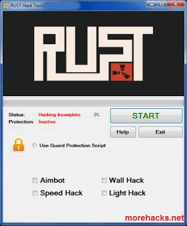 best rust hacks
