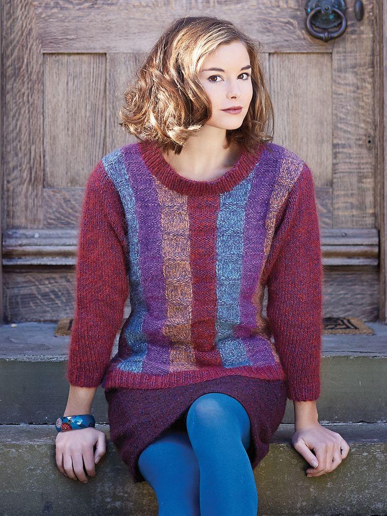 Martina Pinterest Rowan Knitting Crochet