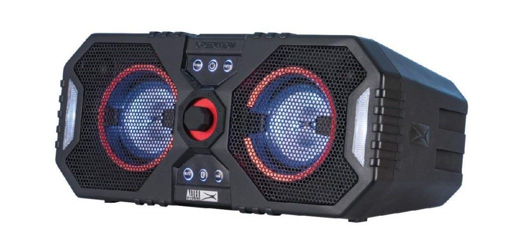 The 10 Best Portable Bluetooth Speakers Bluetooth Speakers Portable Best Portable Bluetooth Speaker Bluetooth Speakers
