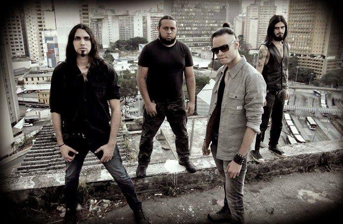 Andragonia: revelam novos projetos em entrevista ao Rock on the Road