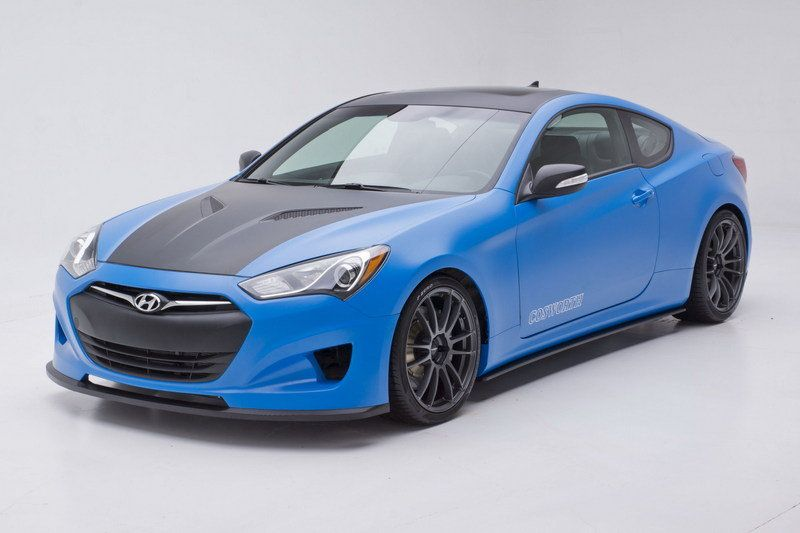 Image Result For Genesis Coupe Light Blue Two Tone Hyundai Genesis Coupe Hyundai Genesis Hyundai
