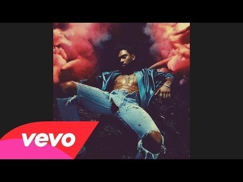 Miguel - Coffee (Audio) - YouTube