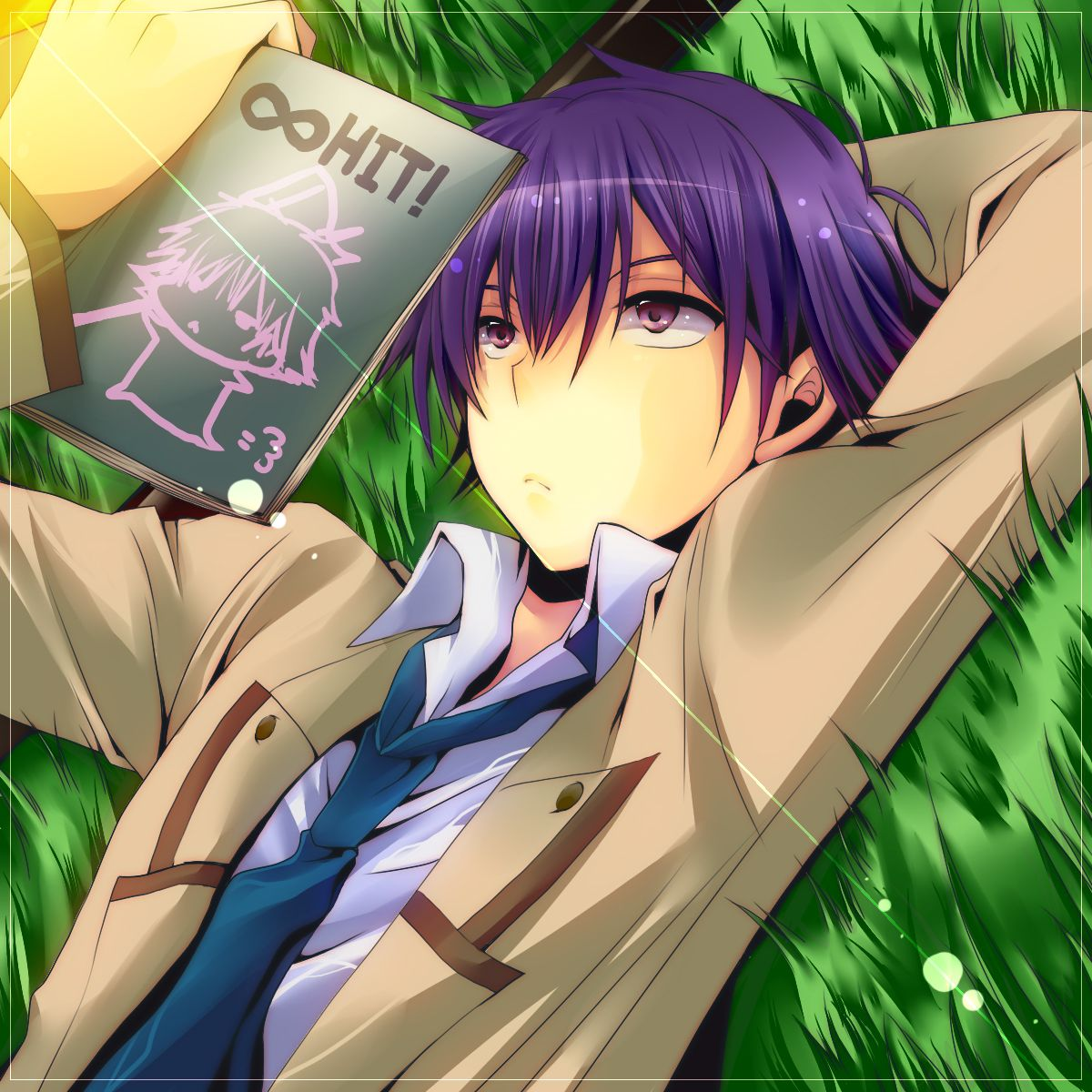 I love noda angel beats anime anime angel