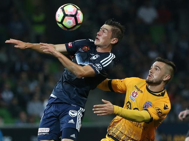 Why 'only four goals' disappointed Muscat