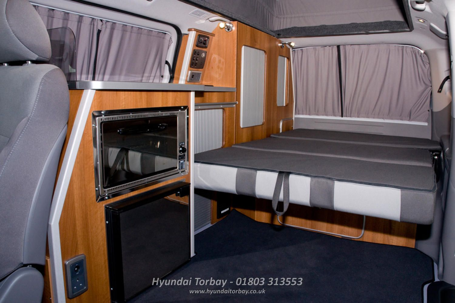 hyundai campers - Google Search  Camping for beginners, Rv