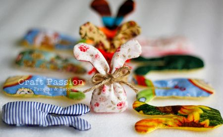 Idee Cucito Per Pasqua : Giocabosco creare con gnomi e fate idee di feltro per