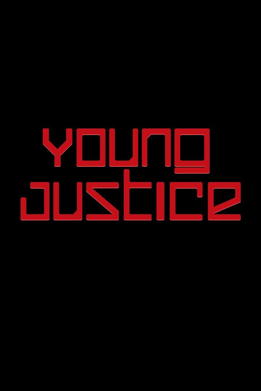 Young Justice logo by portfan.deviantart.com on @DeviantArt