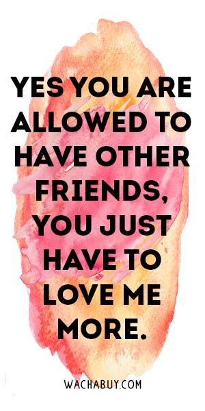 Cool Friendship Quotes: #quote #inspiration / Inspiring Friendship Quotes  For Your Best Friend