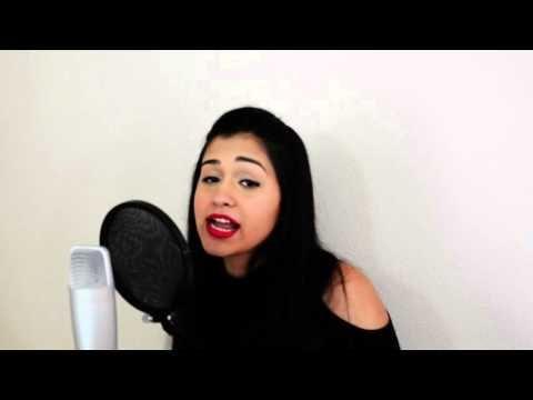 Selena- Bidi Bidi Bom Bom (Cover by Alanis Sophia)