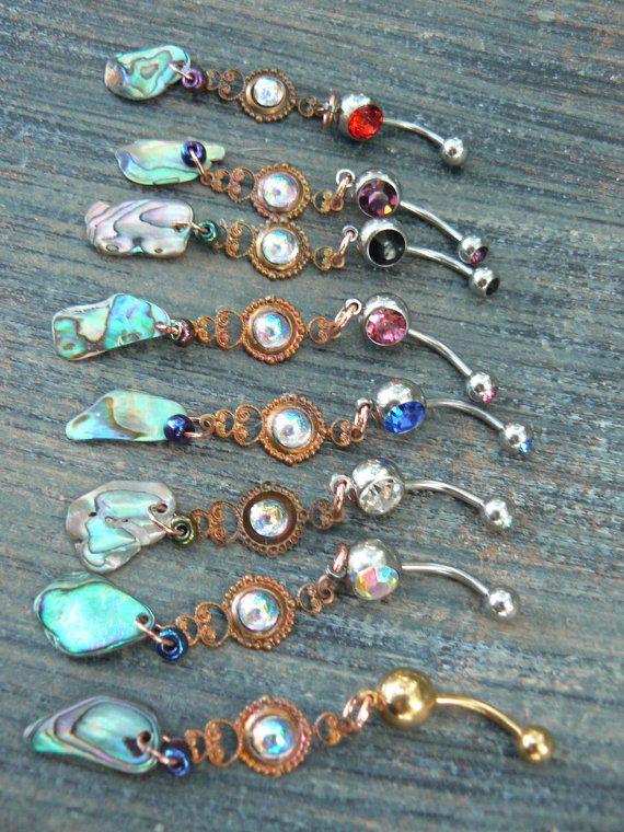 Beach Summer Green Fire Opal Belly Bar Fire Opal Belly Button Ring Hippie Body Jewellery Tribal Belly Piercing Boho Silver Navel Jewelry