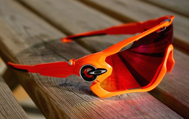 Jawbreaker Neon Orange Prizm Road Oakley Sunglasses, Biking, Eyeglasses,  Lenses, Sun 7700422a1aa6