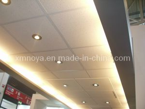 Hot Item Decorative Material Reinforced Mineral Wool Fiber Ceiling Board Panel Mineral Wool Ceiling Insulation Ceiling