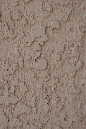 How to stucco the front of a house more concrete block for Concrete block stucco