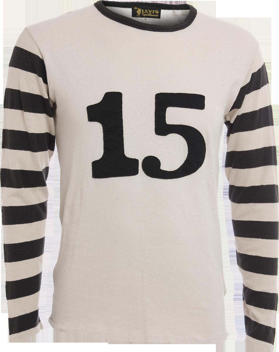 6b5aa4070 Levi's Vintage Clothing Striped Racing Tee | Motor Wear in 2019 ...