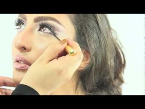 Kim Kardashian Inspired Makeup By Hanan Alnajadah حنان النجاده Youtube Makeup Inspiration Hair Makeup Makeup