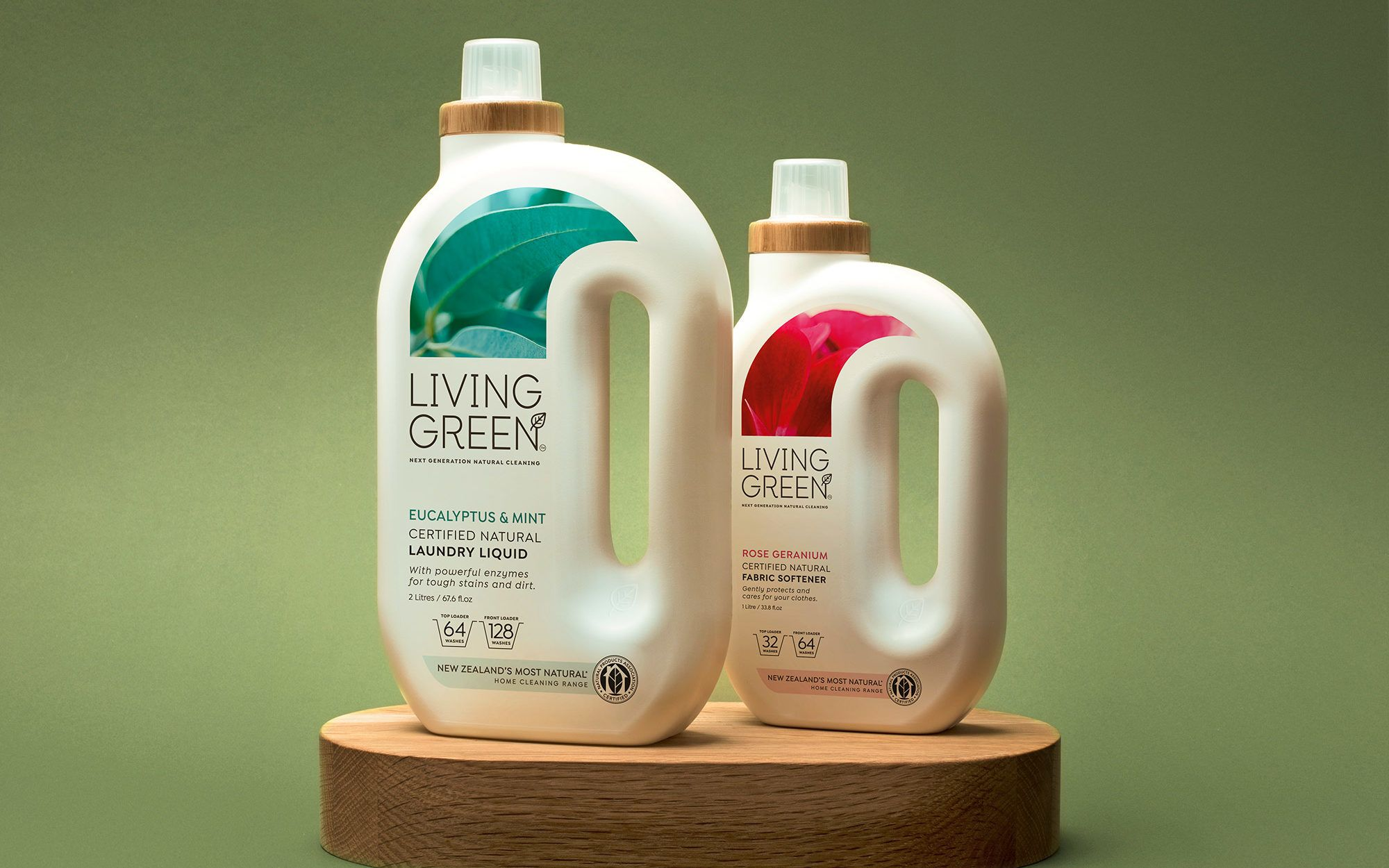 Living Green Brother Design Agency In 2020 Shampoo Design
