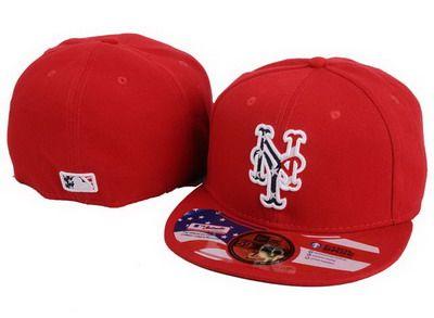 Unique New York Mets hat | New York Mets Caps-011 on sale