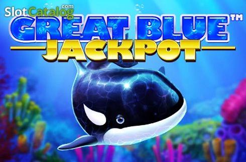 Great Blue Jackpot. Great Blue Jackpot (Video Slot from ...