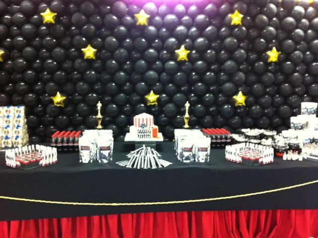 Favoritos decoração de festa tema cinema aonde comprar rj - Pesquisa Google  WK13