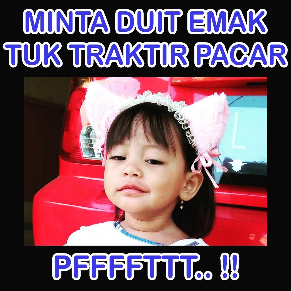 Meme Lucu Wajah Jelek