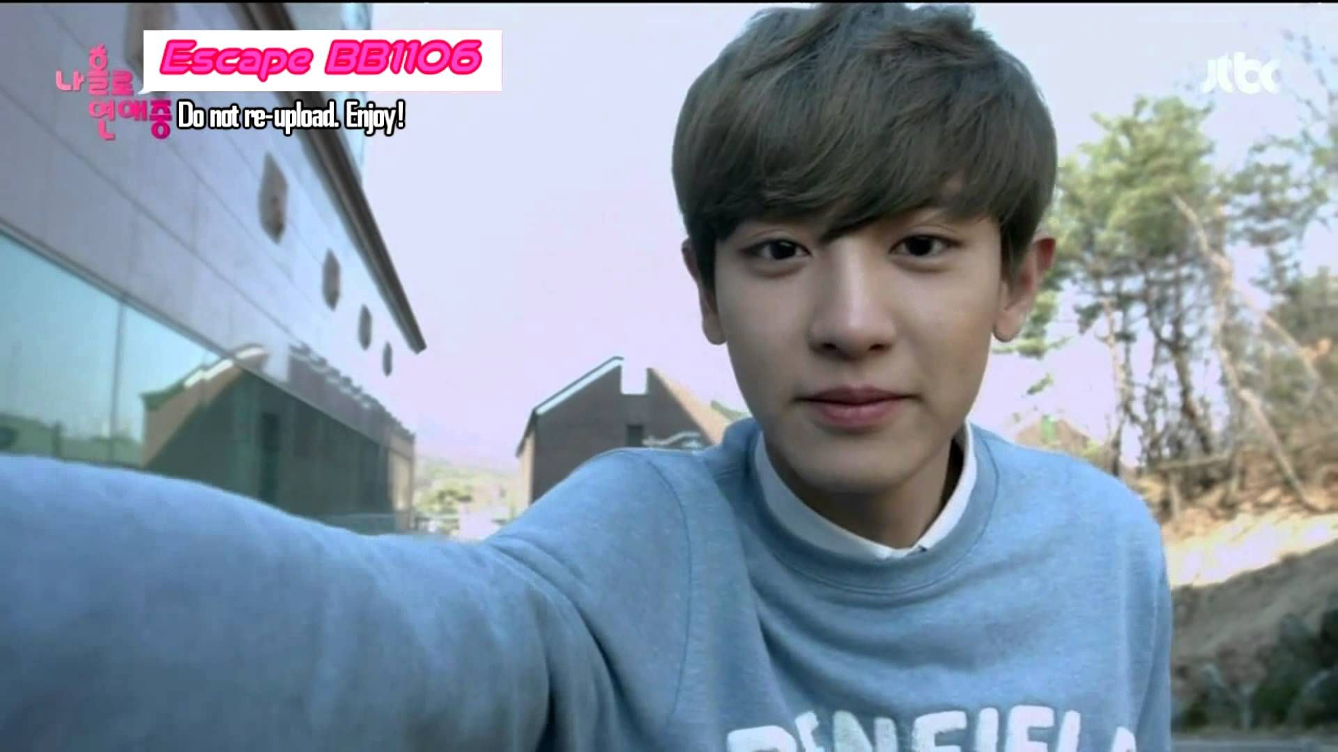 Chanyeol Hookup Alone Eng Sub Download