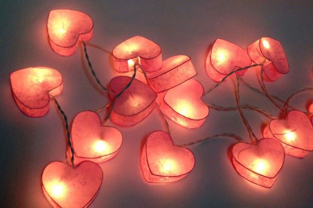 24 pimped out party lights inspiracin y cosas valentine day lights