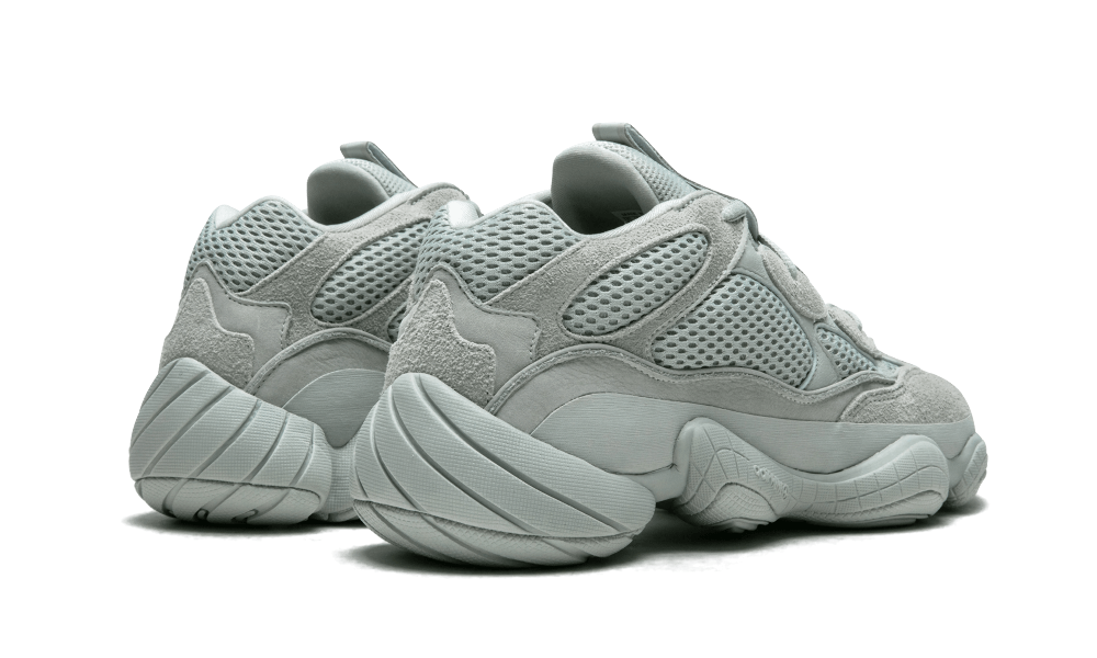 check out 51171 9c48c Adidas Yeezy 500 Salt/Salt in 2019 | I AM BUYING | Yeezy ...