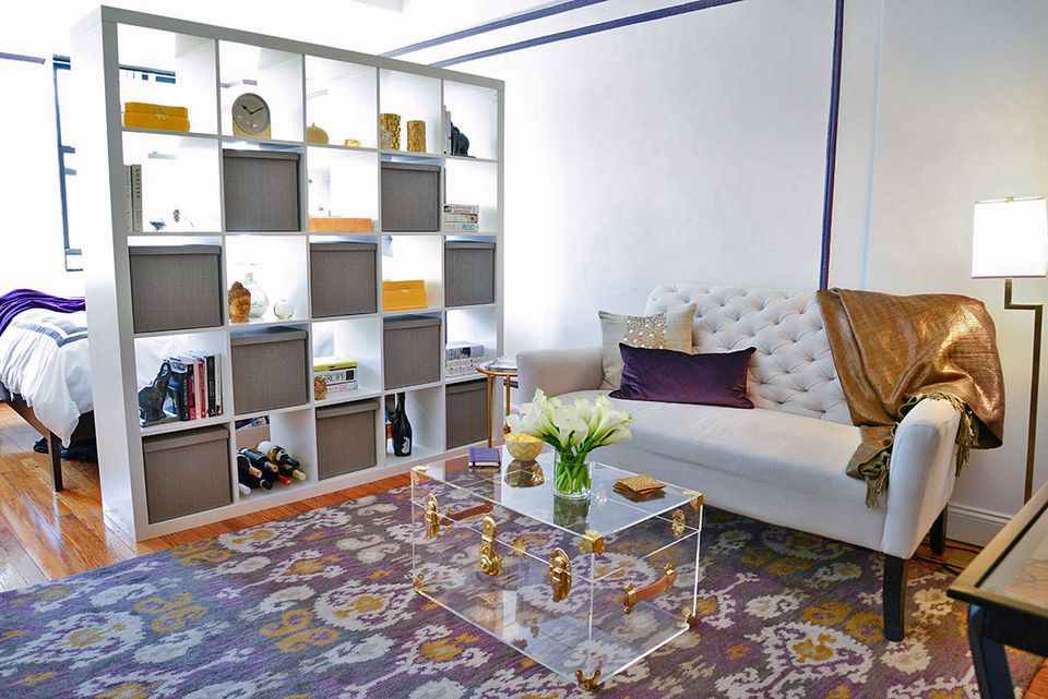 12 Perfect Studio Apartment Layouts That Work Tiny Studio Apartments Studio Apartment Layout Apartment Layout