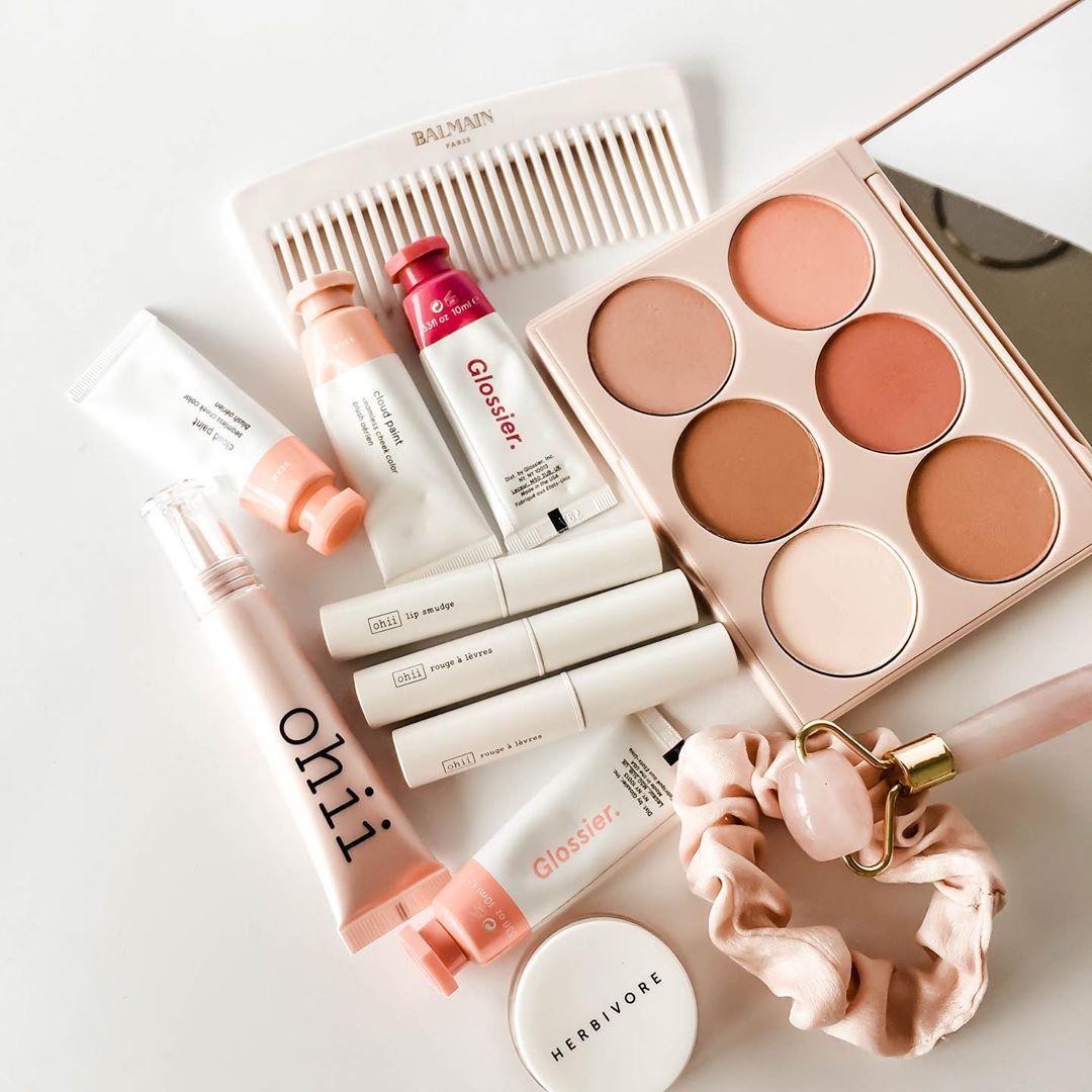 𝓼𝓮𝓻𝓮𝓷𝓭𝓲𝓹𝓲𝓽𝔂 Aesthetic Makeup Sephora Makeup Makeup Items