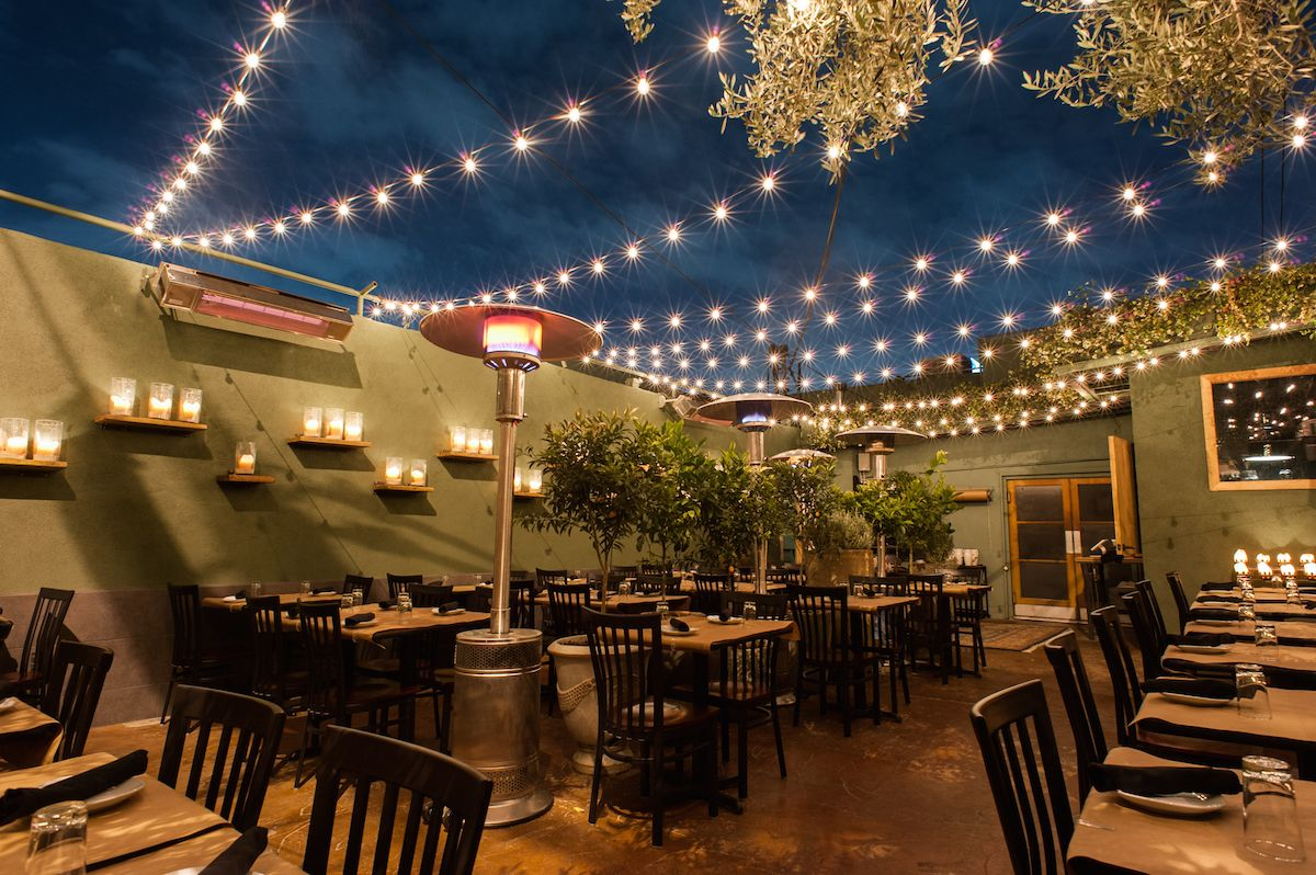 Nice Bar U0026 Restaurant String Lights In Los Angeles. BUY RENT LEASE