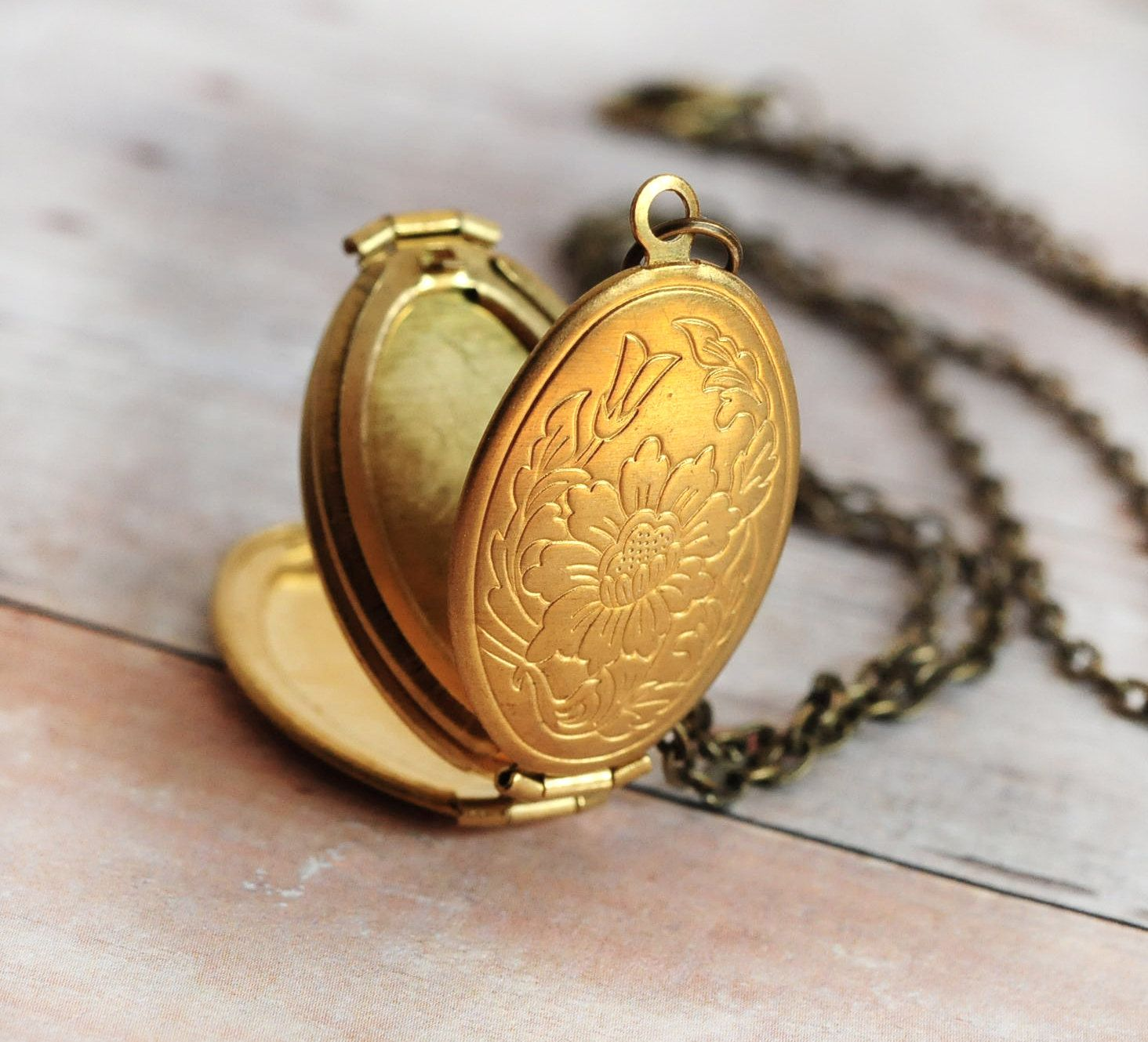 Gold locket necklace graduation gift for her mother gift necklace gold locket necklace graduation gift for her mother gift necklace photo locket children jewelry necklace mother family aloadofball Gallery