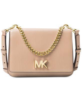 MICHAEL Michael Kors Mott Chain Swag Shoulder Bag | Handbags
