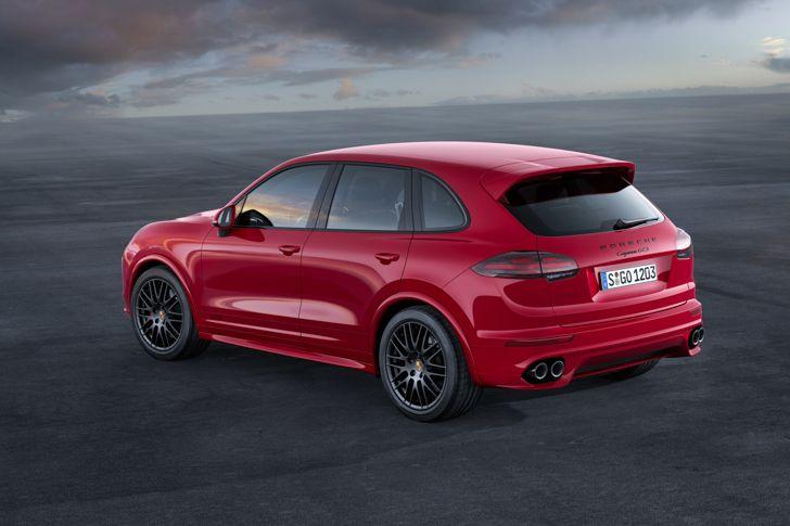VIDEO. Walter Röhrl meets the new Porsche Cayenne GTS | crankandpiston.com Car Culture Lifestyle