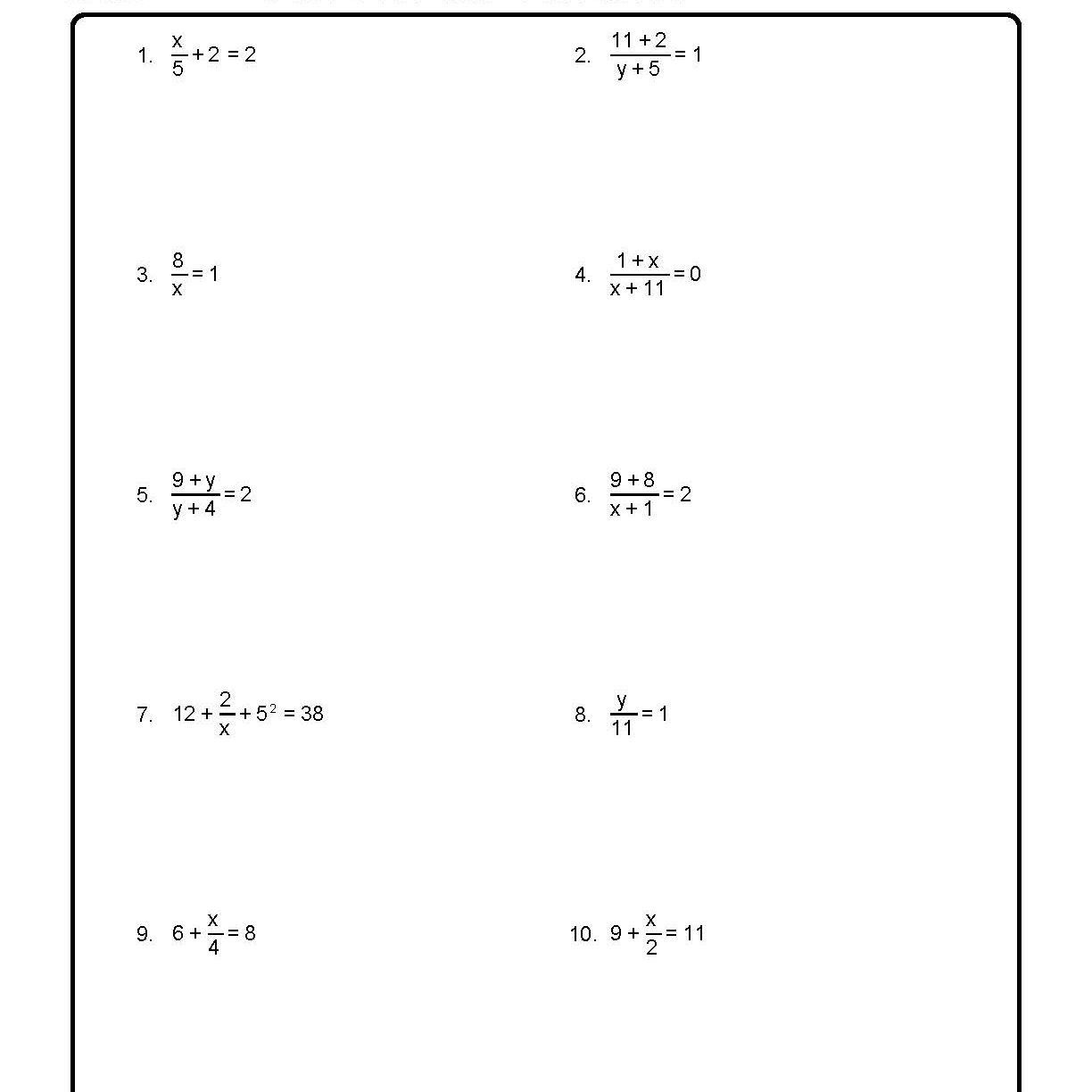 Pin On Worksheets