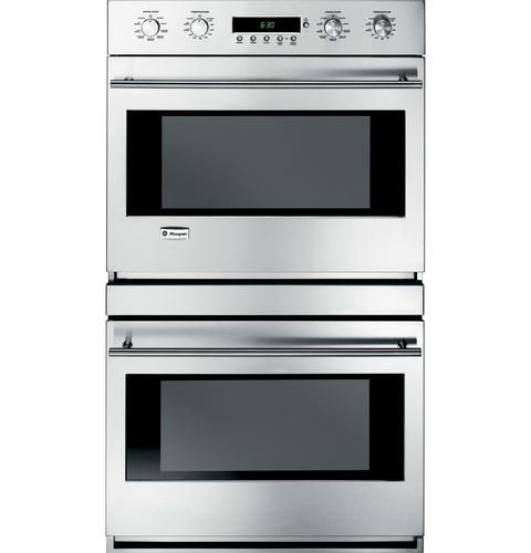 Zet2smss 30 Built In Electronic Convection Double Wall Oven
