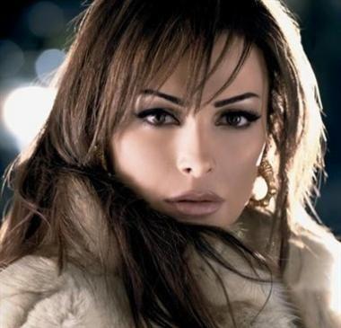 Most Beautiful Arab Women of 2012   women faces   Pinterest ...