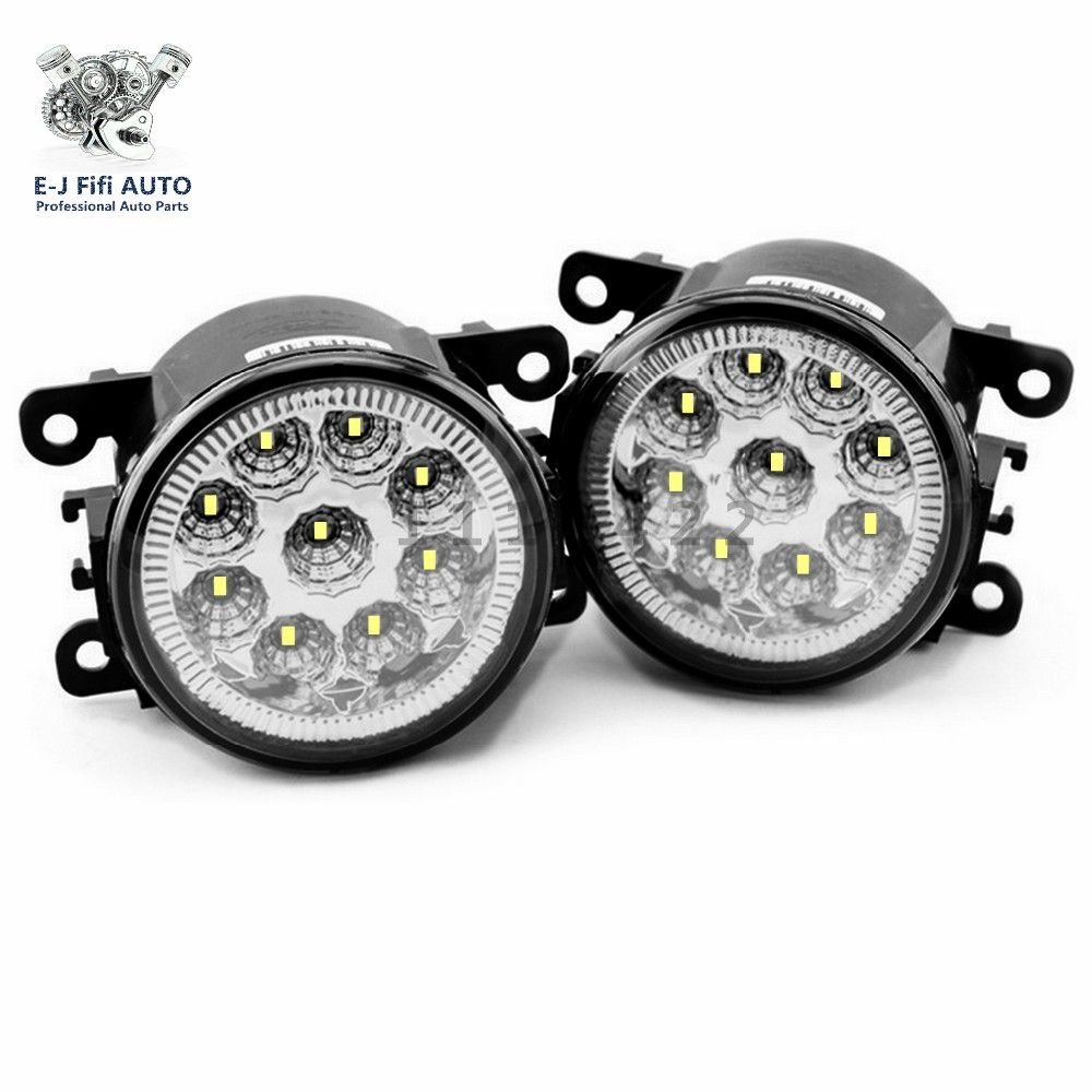 $28.09 (Buy here: https://alitems.com/g/1e8d114494ebda23ff8b16525dc3e8/?i=5&ulp=https%3A%2F%2Fwww.aliexpress.com%2Fitem%2FFor-range-rover-sport-2010-2011-led-car-styling-fog-lights-Refit-modified-12V-2-PCS%2F32382992943.html ) For range rover sport  2010-2011  led lamps car styling fog lights  Refit  modified   12V  2 PCS for just $28.09