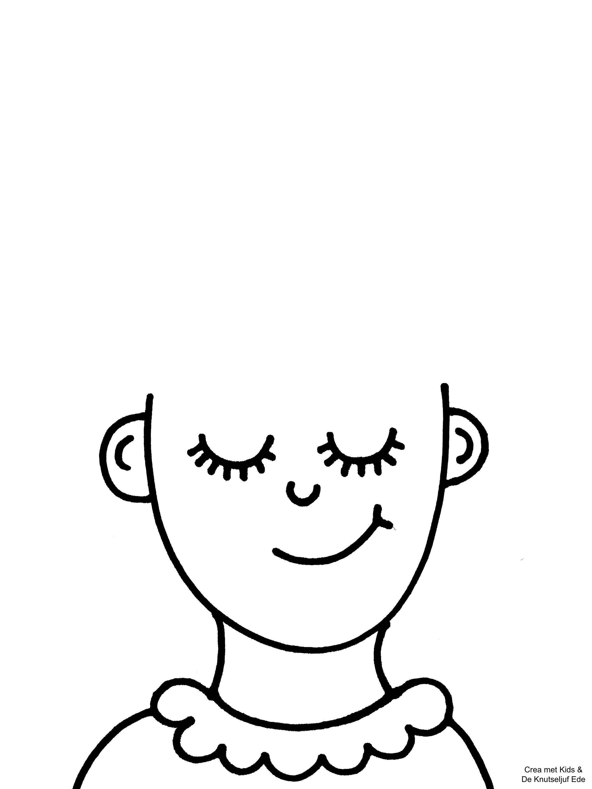 Kleurplaten Waar Is Mijn Haar Kleurplaten Kleurplaat Tekeningen Tekening Crea Met Kids Knutselen Thema Beroepen Kleurplaten Knutselen Voor Kinderen