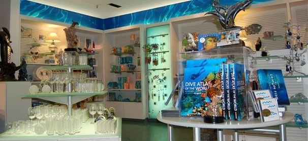 The national aquarium aquarium gift shops pinterest for Aquarium shop