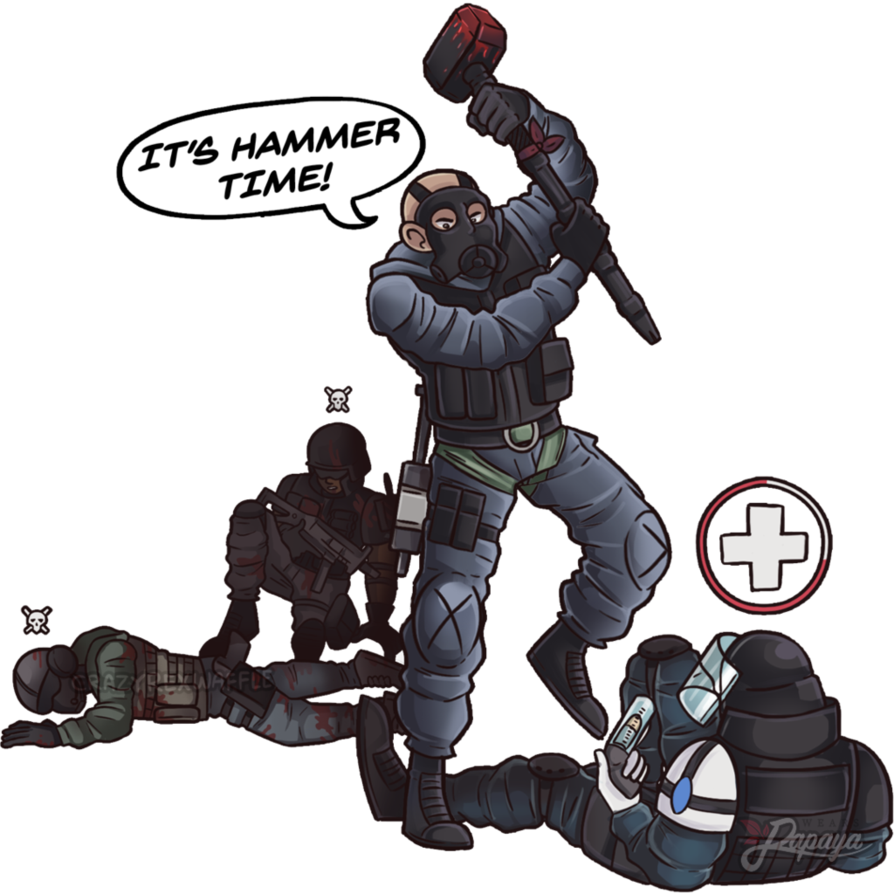 Umilhado Rainbow Six Siege Memes Rainbow Six Siege Art Video
