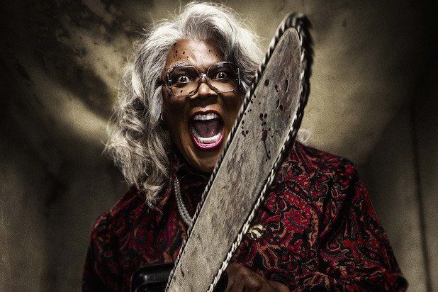 Watch Tyler Perry's Boo 2! A Madea Halloween (2017) Movie Online ...