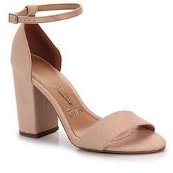 f9f3b93bc Sapatos De Casamento, Sandálias Femininas, Armário De Sapatos, Lojas  Americanas, Sandalia Salto