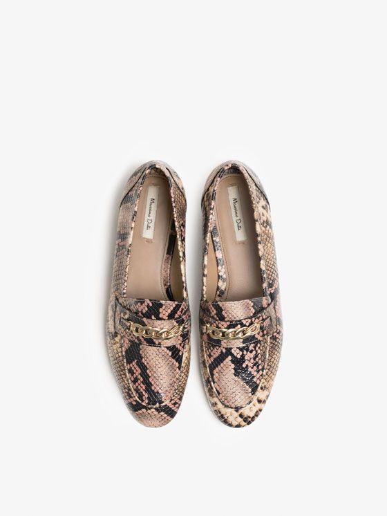 9bb2d23c9051 Zapatos de mujer | Primavera Verano 2017 | Massimo Dutti | Footwear ...