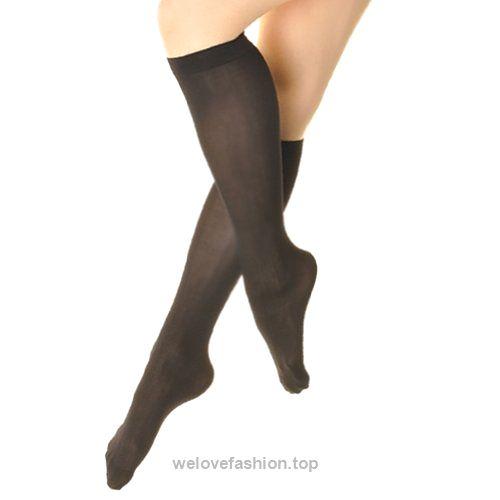 Silky 70 Denier Knee High Socks|Winter Socks