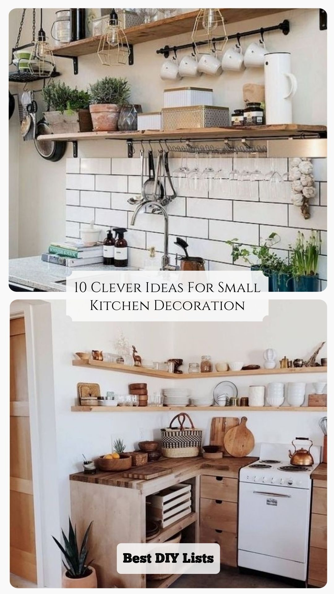 Target Home Decor 10 Clever Ideas For Small Kitchen Decoration Smallkitchen In 2020 Home Decor Kitchen Warm Home Decor Kitchen Remodel Small