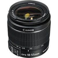 Canon Ef S 18 55mm F 3 5 5 6 Autofocus Lens Canon Lens Canon Dslr Canon Ef
